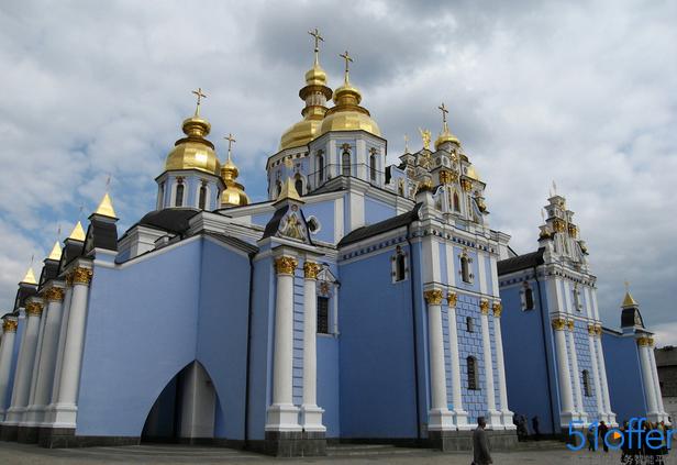 乌克兰留学:热门院校及专业TOP10