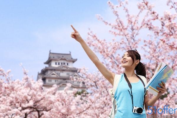 2016日本赏樱全攻略 赏樱时间最佳观赏地推荐