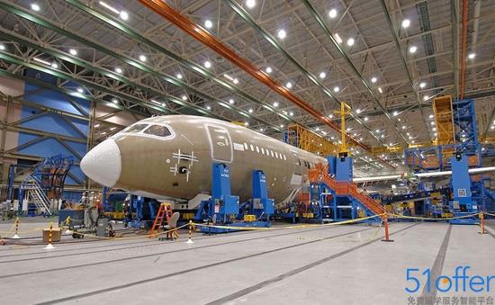 飞行器制造工程_飞行器制造工程收入