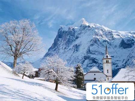 留学瑞士该如何节省费用