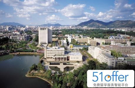 2014韩国留学申请步骤详解