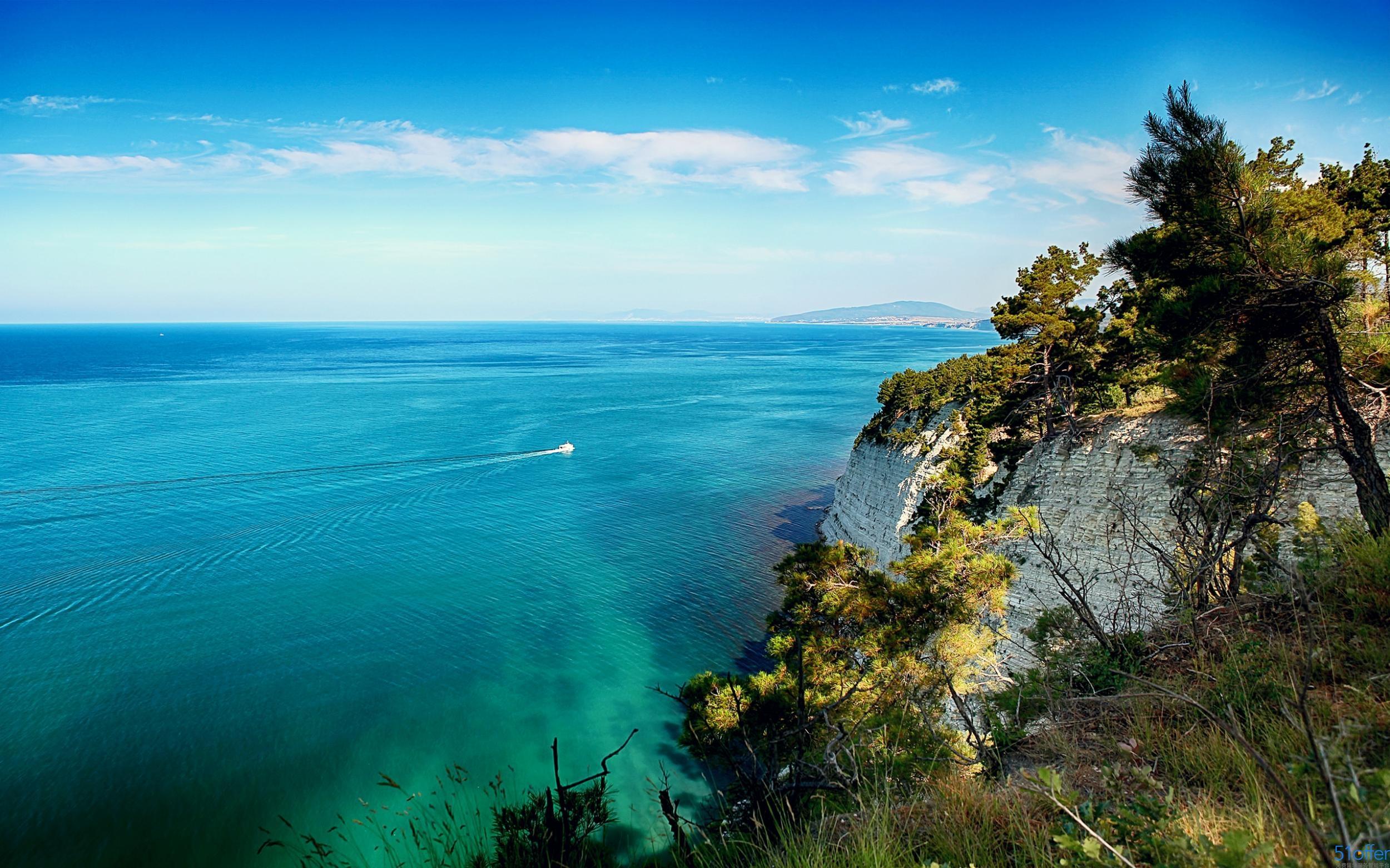 最受欢迎的新西兰度假屋Bach