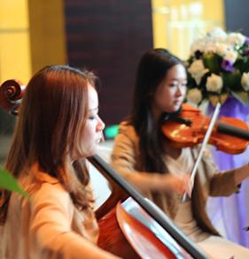音乐表演专业实习报告(一)