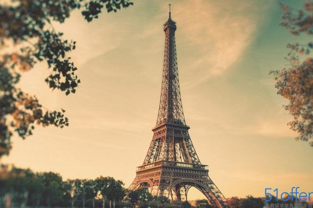 """巴黎""""气候峰会""""召开为法国留学带来新动向"""