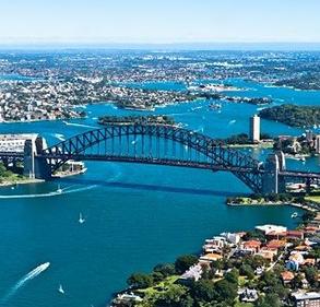 澳大利亚悉尼旅游七大必去景点