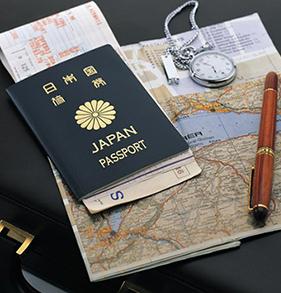 2016年日本留学签证需要提交的材料