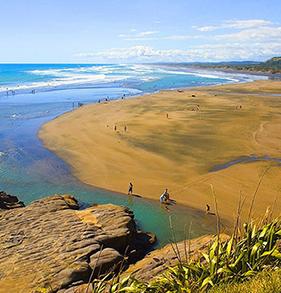 新西兰旅游必去的免费景点