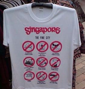 新加坡留学法律常识