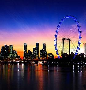 新加坡旅游必去的地方