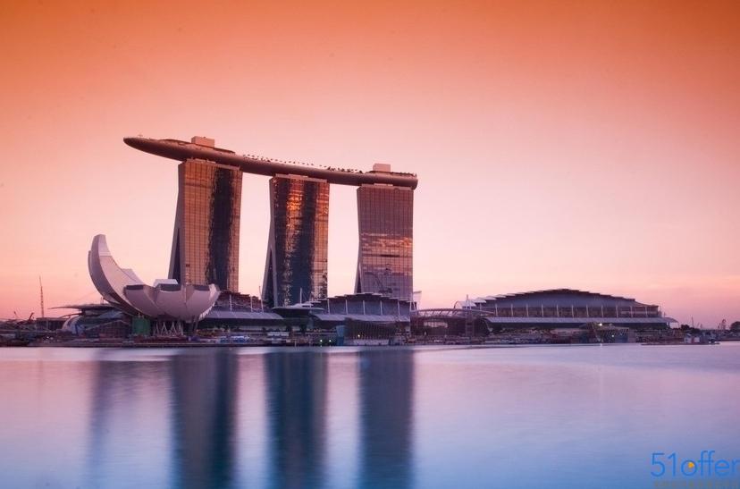 盘点新加坡工作签证类别及申请