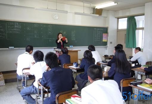 最新调查显示在日中国留学生人数近10万