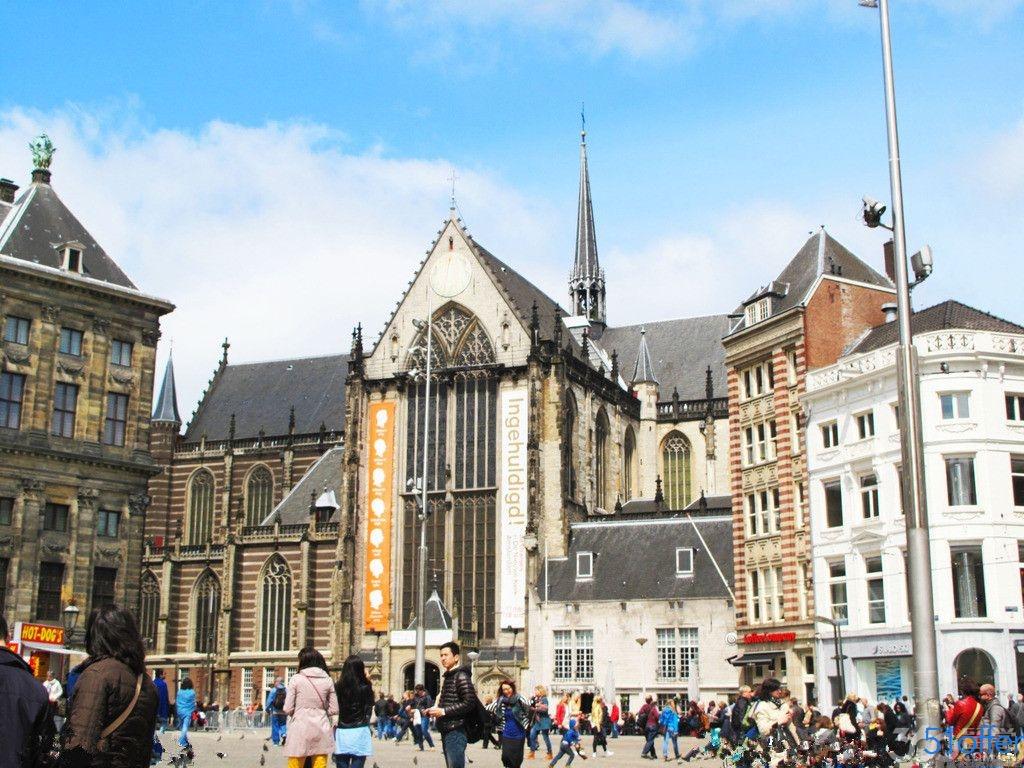 荷兰艺术生留学申请条件以及申请流程