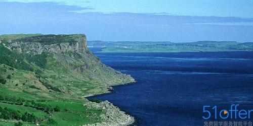 高中生留学爱尔兰申请准备