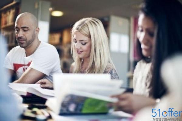 爱尔兰适合中国学生求学 留学费用低 学习环境好