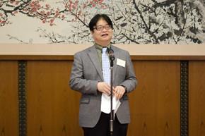 驻日本使馆举办2015年度国家优秀自费留学生奖学金颁奖仪式