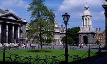 爱尔兰留学学费支付步骤及注意事项