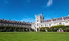 爱尔兰留学打工要交税吗