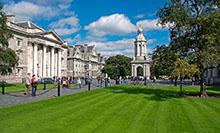 预算爱尔兰留学费用开销