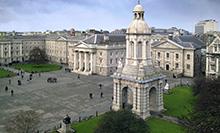 爱尔兰大学课程费用解析