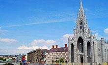 留学爱尔兰本科留学费用