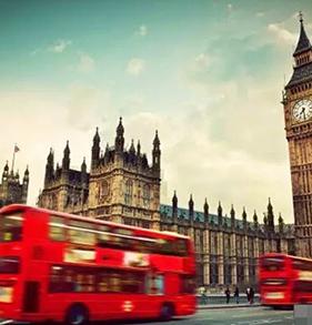 英国留学唯美食与美景不可辜负!