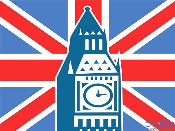 中山diy申请英国留学流程步骤