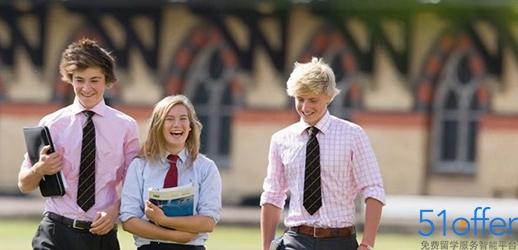 英国私立中学如何考察较全面