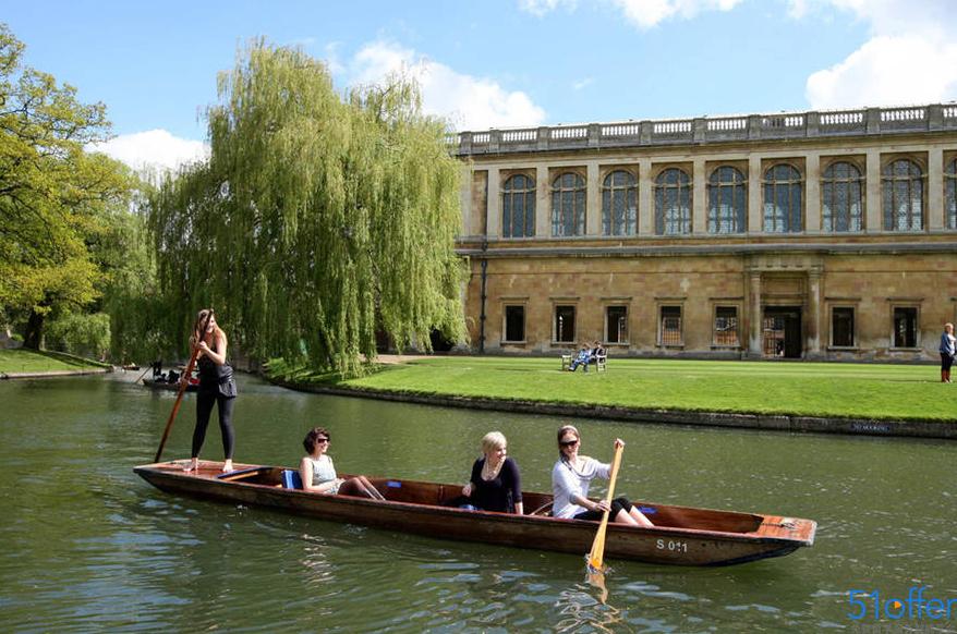 英国大学2016世界大学排名普遍下滑