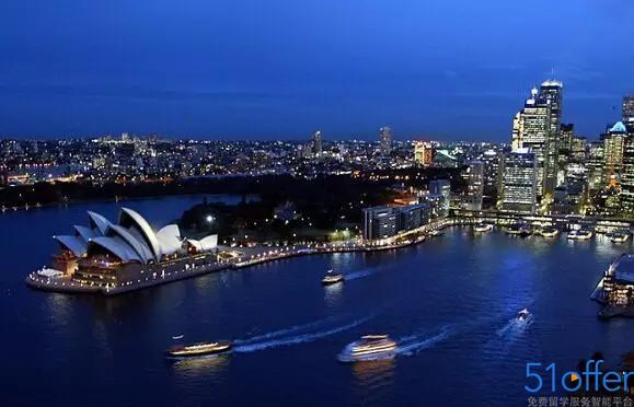 有了悉尼澳大利亚傲娇的停不下来
