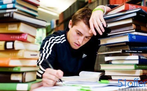 新西兰预科留学条件