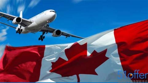 受理加拿大签证所需时间是多长