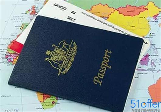 澳洲TR485 & PSW签证申请解析