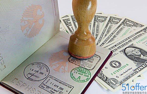 如何避免签证申请的四大误区