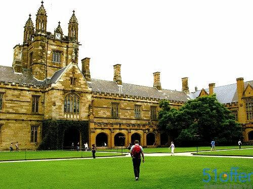 澳洲留学读预科的优势