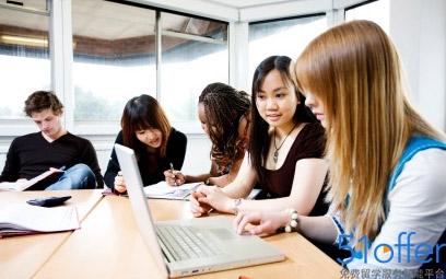 打算自己diy申请英国留学的同学