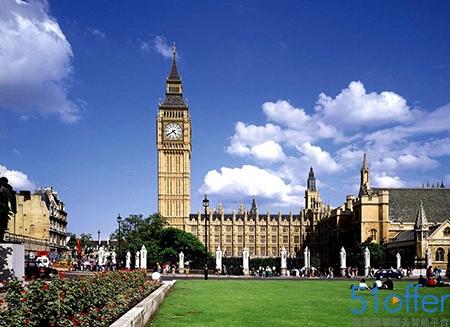 英国留学考试相关信息介绍