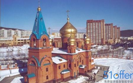 俄罗斯留学考试方式有哪些