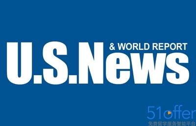 2016US News全美最佳本科商科项目排名
