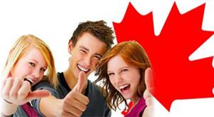 加拿大高中是几年制