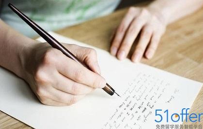 英国留学申请文书要怎么写?