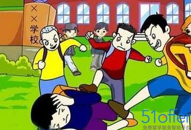 校园暴力频发 未成年人惩治制度需加强