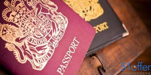 英学生签证出新政策需证明有钱