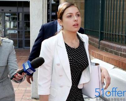澳洲19岁美少女双面人生 白天才女晚上变妓女毒贩