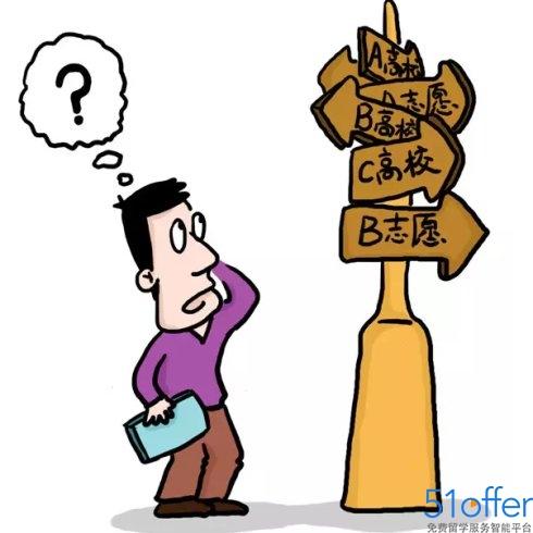高考填报志愿注意事项 平行志愿风险依然存在