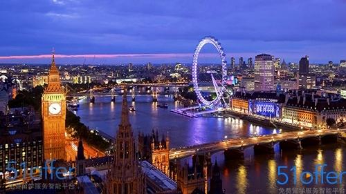 喜欢英国的理由 看完直接想留学!