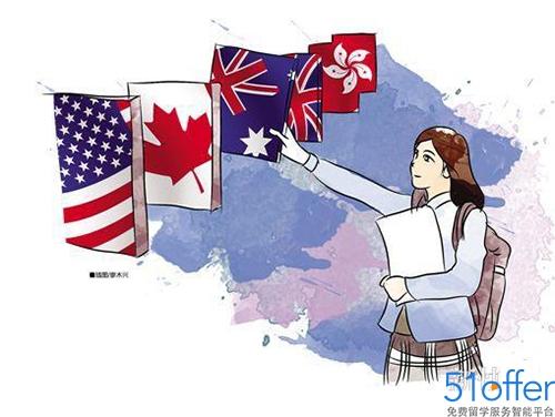 高考后留学 国际班学生如何衔接境外高校