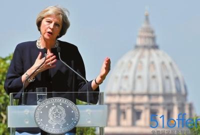 英国拟放宽留学签证 无须再提交资金或学历证明