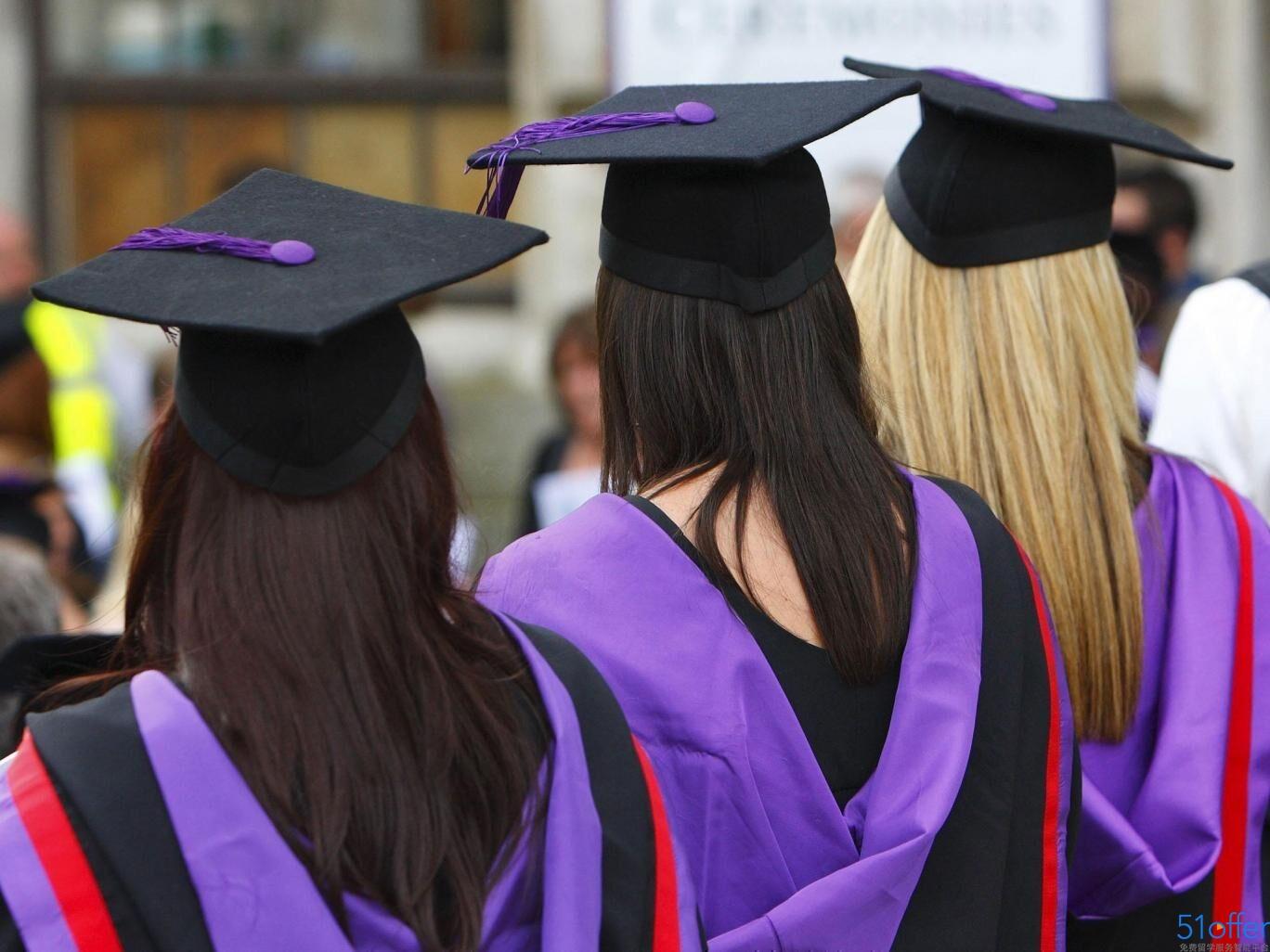 英国女硕士薪资普遍低于男硕士 性别差距大