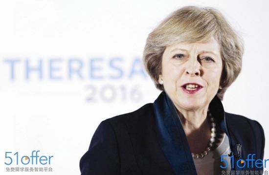 英新首相被称