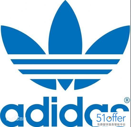 adidas logo手机壁纸